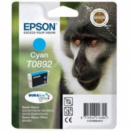 Service Manual Refill Tinte EPSON T0892 (C13T08924021)