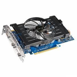 Bedienungsanleitung für Die nächste Generation von nVIDIA GTS450 Graphics GIGABYTE (GV-N450D3 - 1GI)