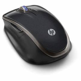 Benutzerhandbuch für HP Comfort mouse 2.4GHz (XA965AA)