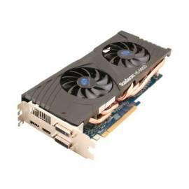Datasheet Grafikkarte SAPPHIRE Radeon HD 6950 (11188-09-40G)