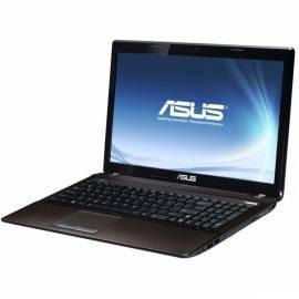 Benutzerhandbuch für Notebook ASUS K53TA (K73TA-TY015V)