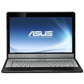 Bedienungsanleitung für Notebook ASUS N45SF (N45SF-V2G-VX013V)