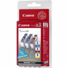 Toner CANON CLI-8 (0621B026) - Anleitung