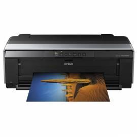 Benutzerhandbuch für Drucker EPSON Stylus Photo R2000 (C11CB35311)