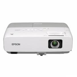 Bedienungshandbuch Projektor EPSON EB - 824H (V11H355040)