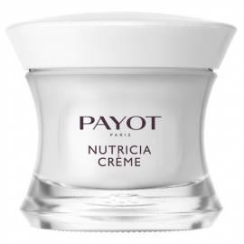 Service Manual Nährende Creme für trockene Haut (Nutricia Creme) 50 ml