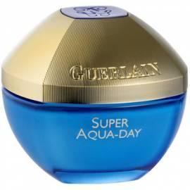 Benutzerhandbuch für Tagescreme für perfekte Hydratation Super Aqua SPF 10 (Comfort Cream) 50 ml