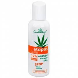 Bedienungsanleitung für Behandlung von Haarbehandlung 100 ml Atopos