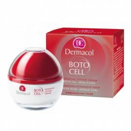 Intensive lifting Creme Botocell 50 ml Bedienungsanleitung
