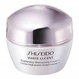 Service Manual Aufhellung White Lucent (Aufhellung Moisturizing Cream W) feuchtigkeitsspendenden Cru00e8me 50 ml