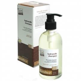 Anti-Schuppen Shampoo Hydramilk Shampoo (trockener Kopfhaut Shampoo) 200 ml - Anleitung