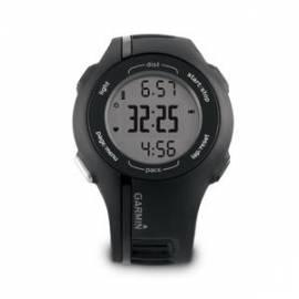 Navigationssystem GPS GARMIN Forerunner 210 HR - Anleitung