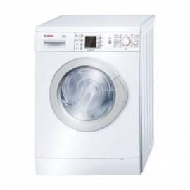 Bosch Wfm 4730 Bedienungsanleitung Download