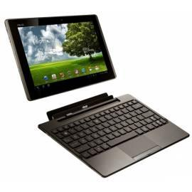 Bedienungshandbuch Tablet-PC ASUS EEE Pad TF 10.1 (der TF101-1B115A)