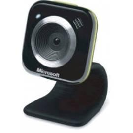 Service Manual Webcam MICROSOFT Lifecam VX-5000 (RSA-00012) grün