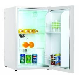 Kühlschrank GUZZANTI GZ70W weiß Bedienungsanleitung