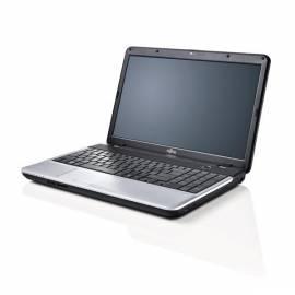Bedienungshandbuch Notebook FUJITSU LifeBook A531 (VFY: A5310MF021CZ)