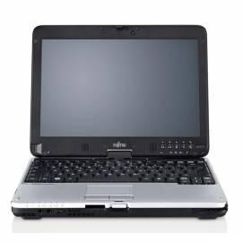 Bedienungsanleitung für Notebook FUJITSU LifeBook T731 (LKN: T7310M0003CZ)