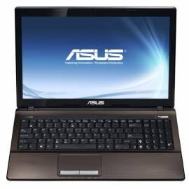 Notebook ASUS K53SV-SX446 Gebrauchsanweisung