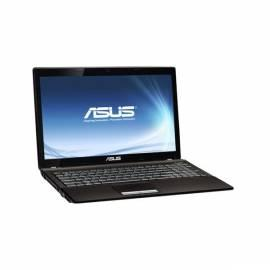 Notebook ASUS K53U-SX117V