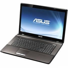 Notebook ASUS K73BY-TY038V Bedienungsanleitung