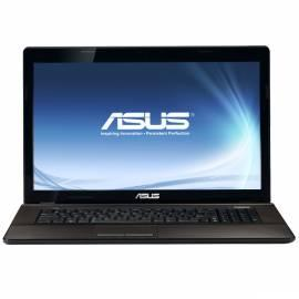 Notebook ASUS K73SV-TY253 - Anleitung