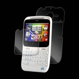 PDF-Handbuch downloadenDie Schutzfolie HTC ChaCha (Ganzkörper) InvisibleSHIELD (029194)