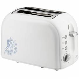 Bedienungsanleitung für Toaster ETA 6158/0 + Wasserkocher ETA 1583/0