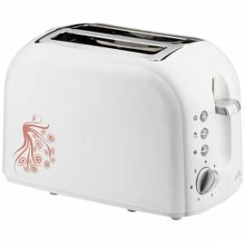 Datasheet Toaster ETA 6158/10 + elektrische Wasserkocher ETA 1583/10