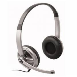 Headset LOGITECH Clearchat (981-000405) Gebrauchsanweisung