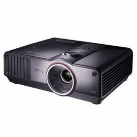 Zubehör für Projektoren BENQ SP920 2 (9E. 0 c 101.011) - Anleitung