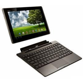 Tablet-PC ASUS EEE Pad TF (der TF101-1B217A) Bedienungsanleitung