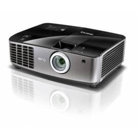 Bedienungsanleitung für BENQ Projektor DLP MX764 (9H.J4P77.14E)