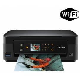Service Manual EPSON SX440W Drucker (C11CB22303)