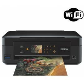 EPSON SX445W Drucker (C11CB22306) Bedienungsanleitung