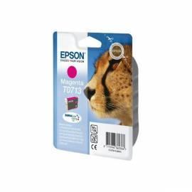 Benutzerhandbuch für Refill Tinte EPSON T0713 (C13T07134021)