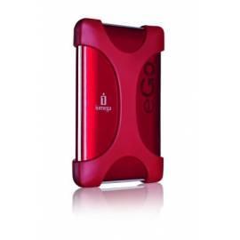 externe Festplatte IOMEGA eGo, 500GB (35238)