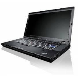 Bedienungshandbuch Notebook LENOVO TP E520 (NW64KMC)