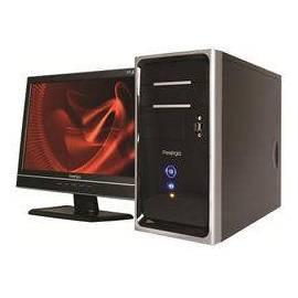 Bedienungshandbuch Tabletop Computer PRESTIGIO Home 5 (PC5HSE57435SVISZ7R)