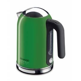 Benutzerhandbuch für Elektrischer Wasserkocher Kenwood kMix SJM-025-grün