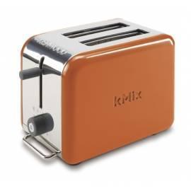 Benutzerhandbuch für TTM027 KENWOOD Toaster Orange