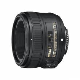 Service Manual Objektiv Nikon 50 mm F1. 8 g AF-S NIKKOR