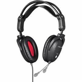 Bedienungsanleitung für Headset SPEED LINK SL-8780-SBK