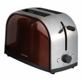 KENWOOD TTM116 topinek Toaster Bedienungsanleitung