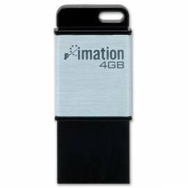 USB-flash-Disk IMATION 2GB 2.0 Atom (i25580)