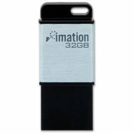 USB-flash-Disk IMATION 32GB 2.0 Atom (I25584)