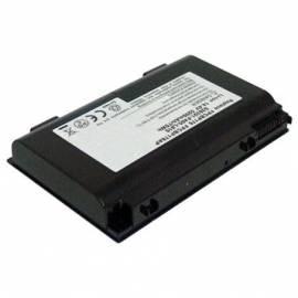 Datasheet Akku für FUJITSU 8cell 5.800 mAh (S26391-F518-L200)