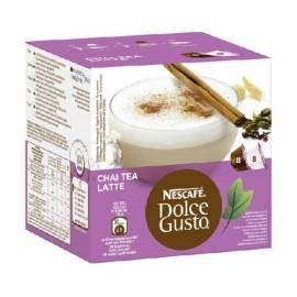 deutsche bedienungsanleitung f r kapsle nescafe dolce gusto chai tea latte deutsche. Black Bedroom Furniture Sets. Home Design Ideas