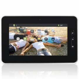Handbuch für Tablet YARVIK 7'', 4GB (TAB211)