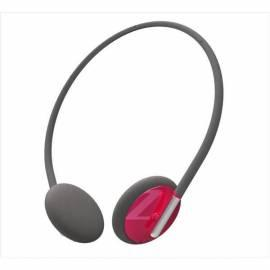 Bedienungshandbuch Headset LENOVO P350 (888011783) Rosa